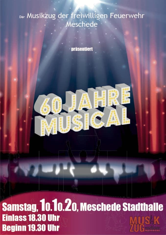 Konzertplakat Konzert am 10.10.2020