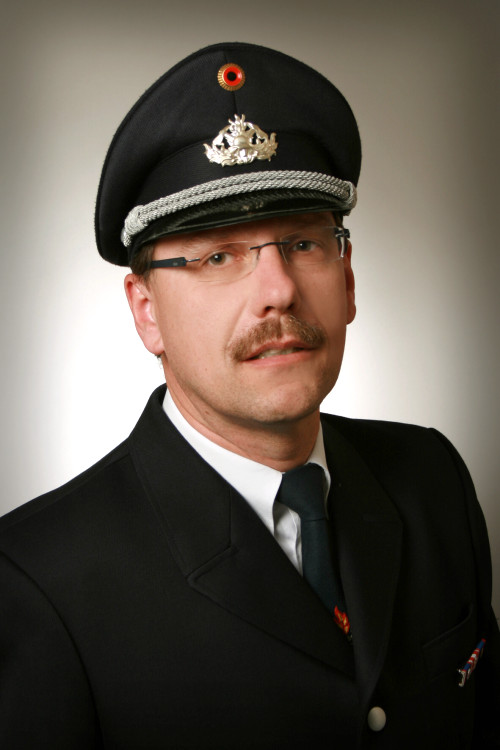 Johannes Thüsing