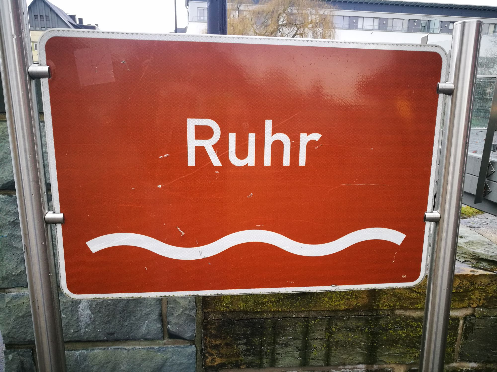 Symbolbild Ruhr